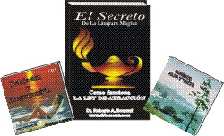 el secreto de la lampara magica