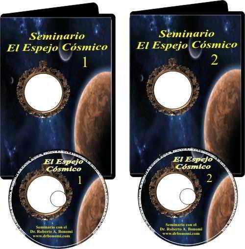 """Seminario """"El Espejo Cósmico"""""""
